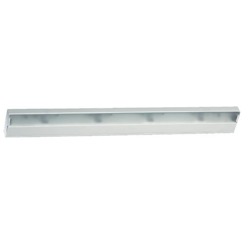 Quorum Lighting Quorum Lighting White 30-Inch Linear Light 95230-4-6