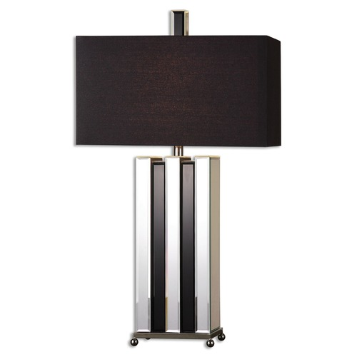 Uttermost Lighting Uttermost Raymer Modern Table Lamp 26919-1