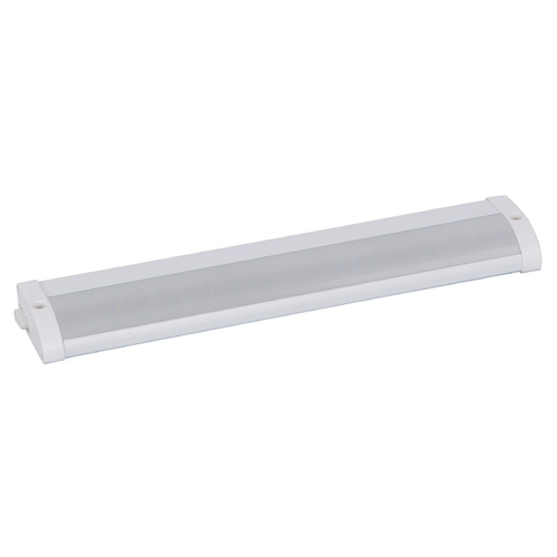 Maxim Lighting Maxim Lighting Mx-L120lo White 10-Inch LED Under Cabinet Light 89901WT