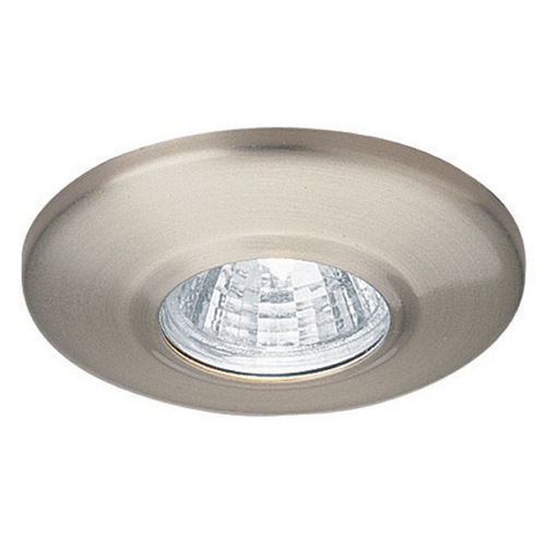 WAC Lighting Wac Lighting Brushed Nickel Recessed Light HR-1136-BN
