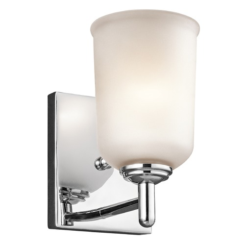 Kichler Lighting Kichler Lighting Shailene Sconce 45572CH