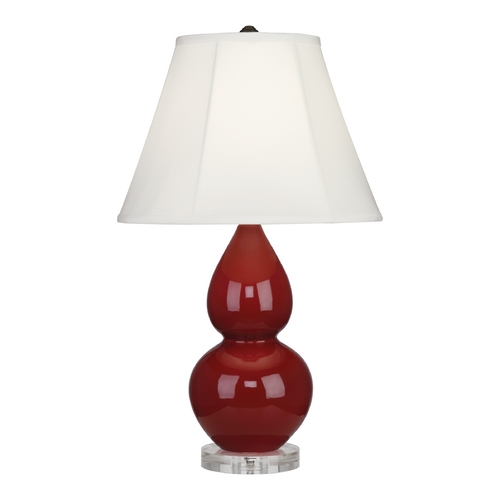 Robert Abbey Lighting Robert Abbey Double Gourd Table Lamp A697