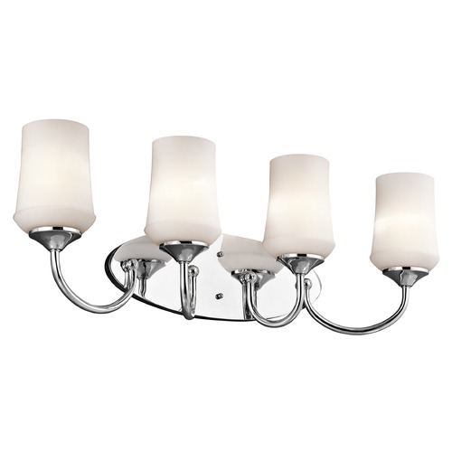 Kichler Lighting Kichler Lighting Aubrey Bathroom Light 45571CH