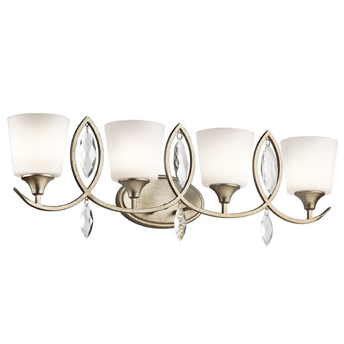 Kichler Lighting Kichler Lighting Casilda Bathroom Light 45373SGD