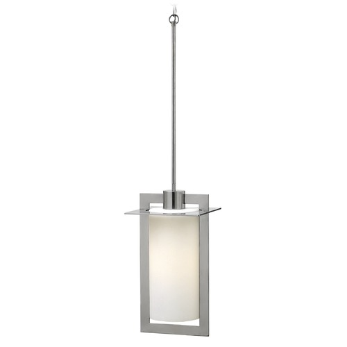 Hinkley Lighting Hinkley Lighting Colfax Polished Stainless Steel Outdoor Hanging Light 2922PS