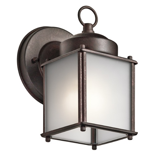 Kichler Lighting Kichler Lighting Outdoor Wall Light 9611TZS