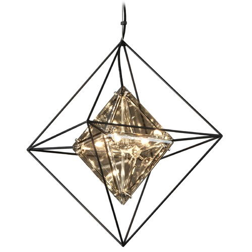 Troy Lighting Troy Lighting Epic Forged Iron Pendant Light F5325