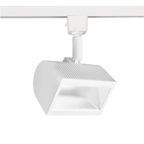 WAC Lighting WAC Lighting Wall Wash White LED Track Light H-Track 3000K 925LM H-3020W-30-WT