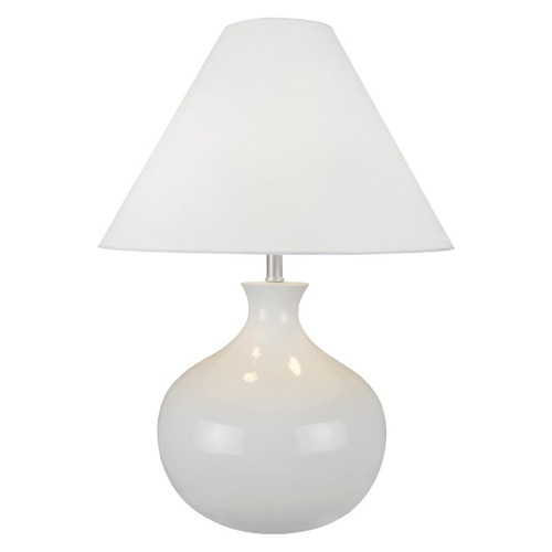 Lite Source Lighting Lite Source Lighting Chakra Table Lamp with Empire Shade LS-21648