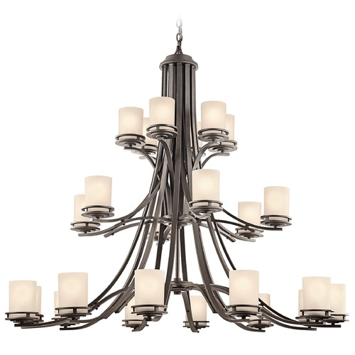 Kichler Lighting Kichler Lighting Hendrik Chandelier 1884OZ