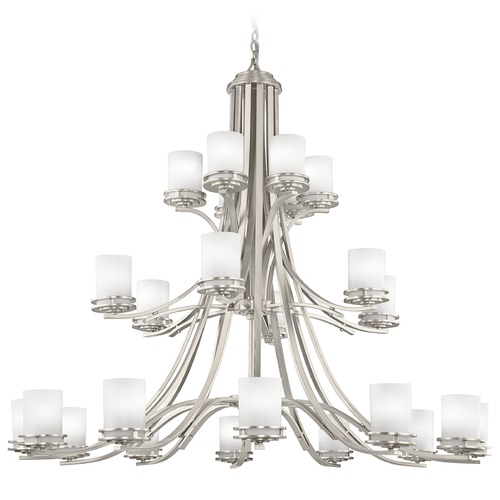 Kichler Lighting Kichler Lighting Hendrik Chandelier 1884NI