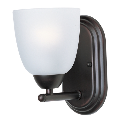 Maxim Lighting Maxim Lighting Axis Oil Rubbed Bronze Sconce 11311FTOI