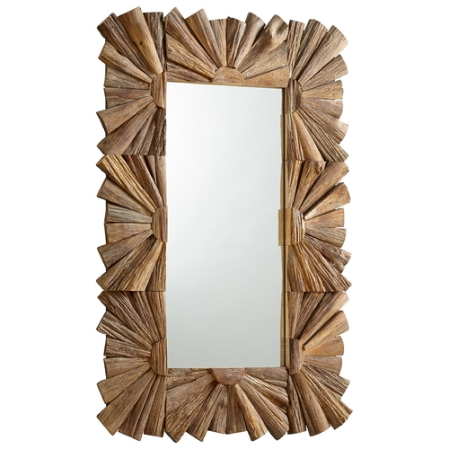 Cyan Design Swanson Rectangle 30-Inch Mirror 6630