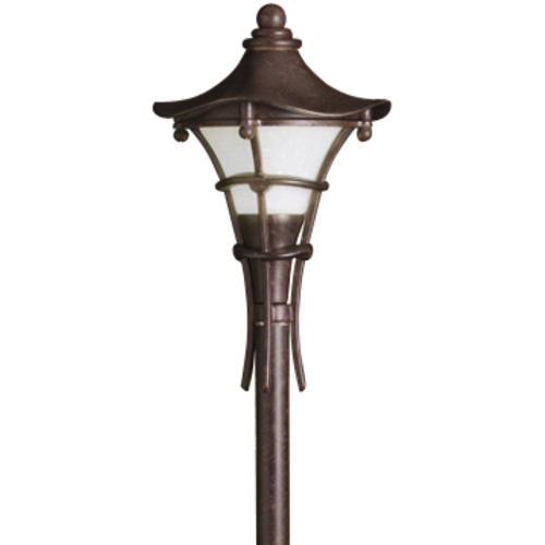 Kichler Lighting Kichler Low Voltage Path Light 15421AGZ