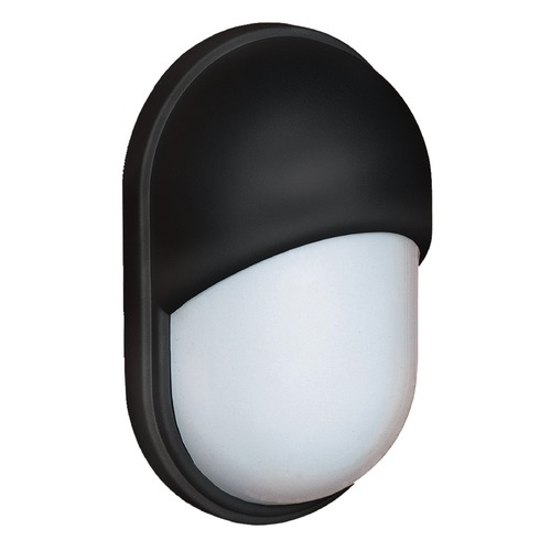 Besa Lighting Outdoor Wall Light Black Costaluz by Besa Lighting 309155