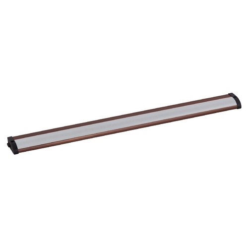 Maxim Lighting Maxim Lighting Mx-L120lo Anodized Bronze 21-Inch LED Linear / Bar Light 89902BRZ