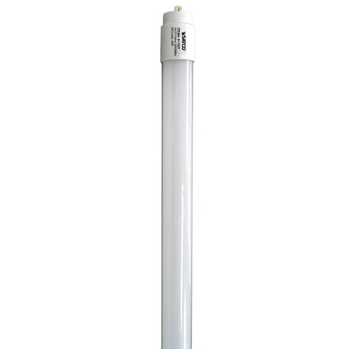 Satco Lighting Satco 24 Watt T8 LED Single Pin Base 4000K 3200 Lumens 120-277 Volt S11927