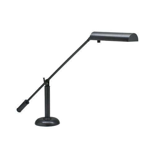 House of Troy Lighting Piano / Banker Lamp in Oil Rubbed Bronze Finish PH10-195-OB