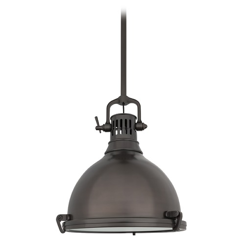 Hudson Valley Lighting Pendant Light in Historic Bronze Finish 2212-HB