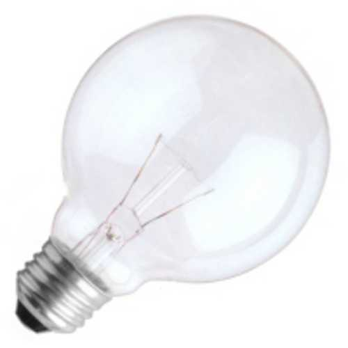 Sylvania Lighting 60-Watt G25 Light Bulb 14261