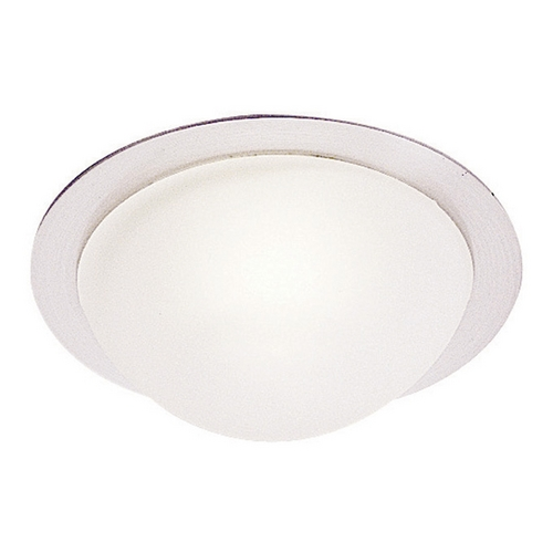 WAC Lighting Wac Lighting White Recessed Light HR-1138-WT