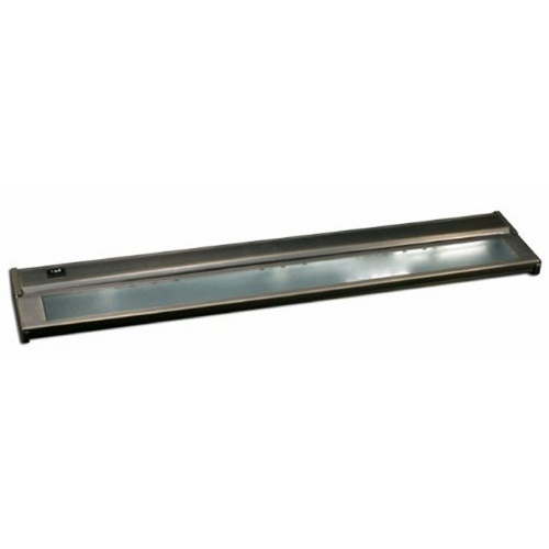 American Lighting American Lighting 120v Xenon Undercabinet Lighting Dark Bronze 24-Inch Light Bar Light LXC3H-DB