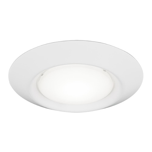 Sea Gull Lighting Sea Gull Lighting Traverse LED Lyte White LED Recessed Kit 14520S-15