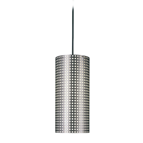 George Kovacs Lighting Modern Mini-Pendant Light P5746-084