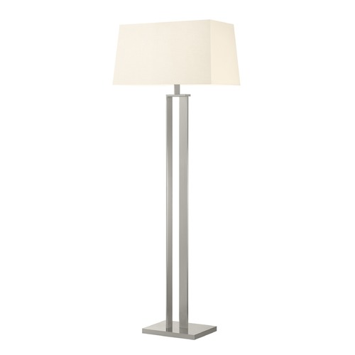 Sonneman Lighting Sonneman D Satin Nickel 2 Light Floor Lamps   4692.13