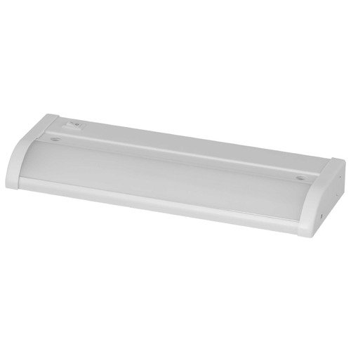Progress Lighting Progress Lighting Hide-A-Lite V White LED Under Cabinet Light 3000K 310LM P700000-028-30
