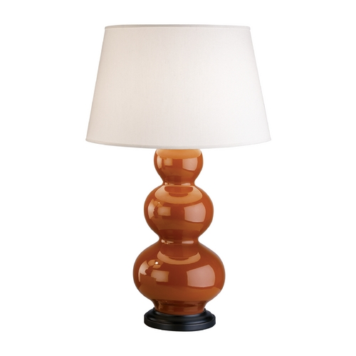 Robert Abbey Lighting Robert Abbey Triple Gourd Table Lamp 345X