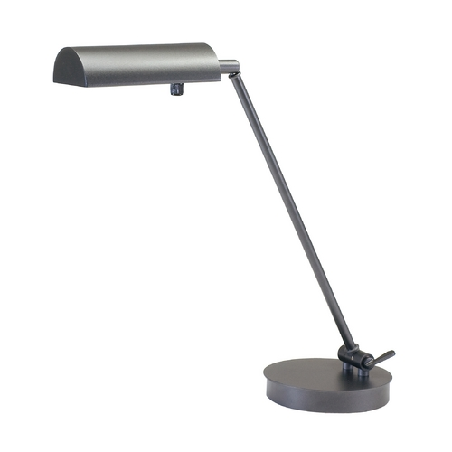 House of Troy Lighting Modern Task / Reading Lamp in Chestnut Bronze Finish G150-GT