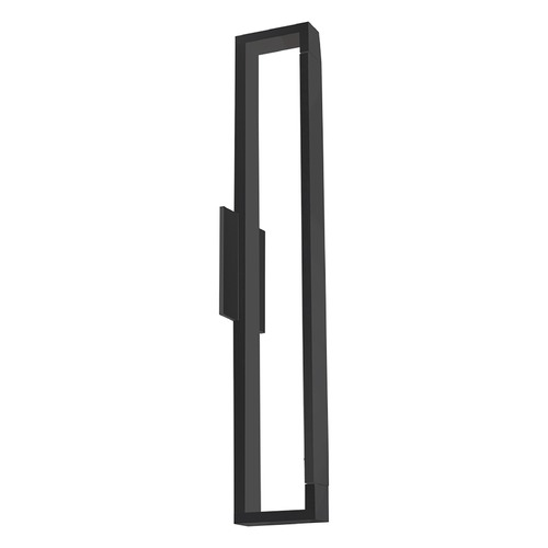 Kuzco Lighting Kuzco Lighting Swivel Black LED Sconce WS24324-BK