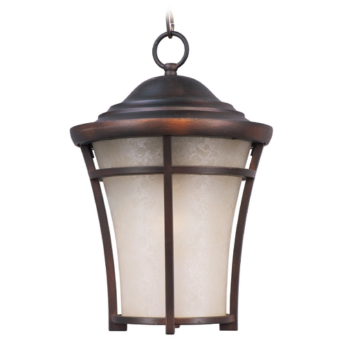 Maxim Lighting Maxim Lighting Balboa Dc Ee Copper Oxide Outdoor Hanging Light 85509LACO