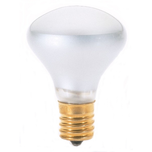 Satco Lighting 25-Watt R14 Reflector Light Bulb S3205