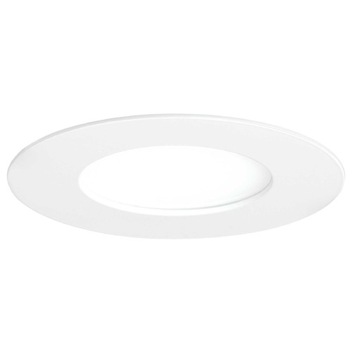Progress Lighting Progress Lighting Edgelit Recessed White LED Recessed Trim 3000K 575LM P800004-028-30
