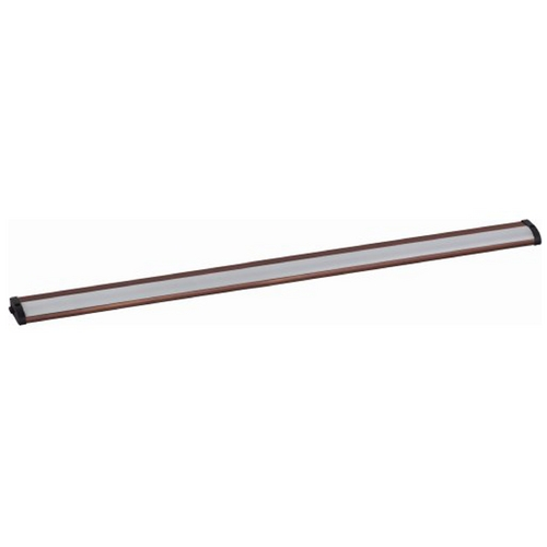 Maxim Lighting Maxim Lighting Mx-L120lo Anodized Bronze 30-Inch LED Under Cabinet Light 89903BRZ