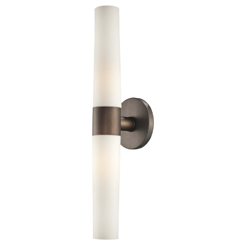 George Kovacs Lighting Bath Art Copper Bronze Patina Bathroom Light - Vertical or Horizontal Mounting P5042-647B