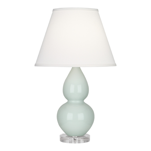 Robert Abbey Lighting Robert Abbey Double Gourd Table Lamp A788X