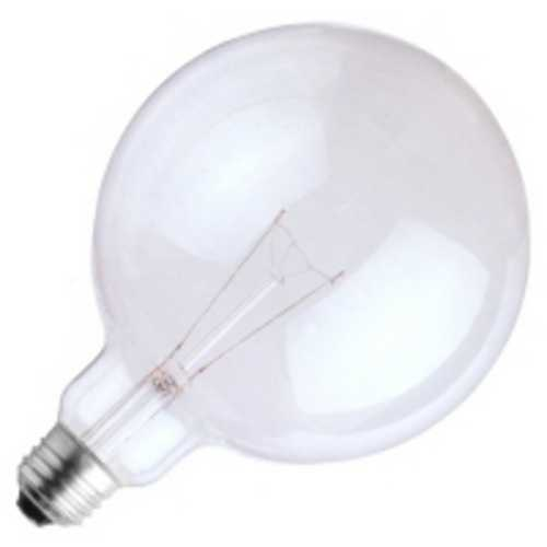 Sylvania Lighting 60-Watt G40 Light Bulb 14621