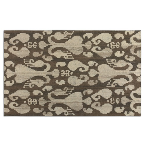 Uttermost Lighting Uttermost Sepino 5 X 8 Rug - Coffee Brown 73047-5