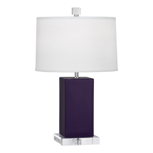 Robert Abbey Lighting Robert Abbey Harvey Table Lamp AM990