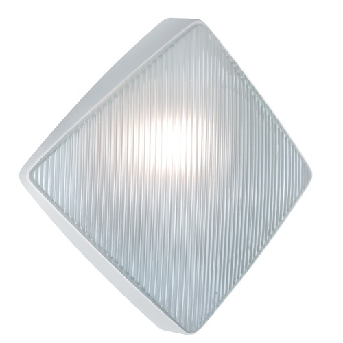 Besa Lighting Besa Lighting Costaluz Outdoor Wall Light 311053-FR