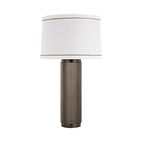 Dimond Lighting Dimond Alvarado Dunbrook Table Lamp with Drum Shade D3126