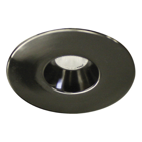 WAC Lighting Wac Lighting Gun Metal LED Recessed Light HR-LED231R-W-GM