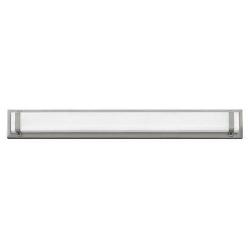 Hinkley Lighting Hinkley Lighting Tremont Brushed Nickel LED Bathroom Light 51814BN