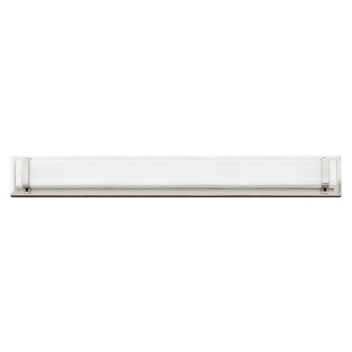 Hinkley Lighting Hinkley Lighting Tremont Polished Nickel LED Bathroom Light 51814PN