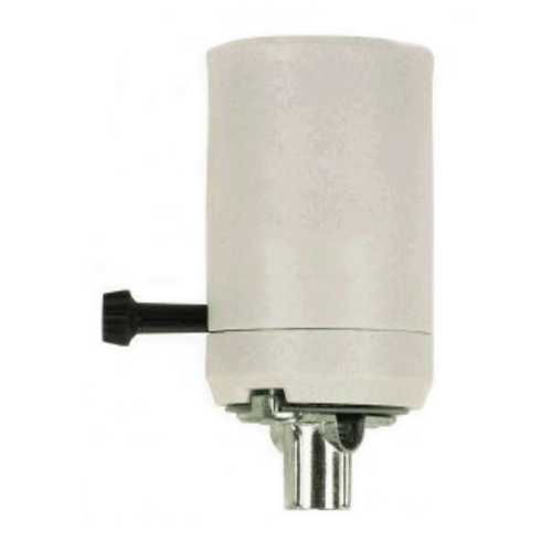 Satco Lighting Three-way Mogul Base Socket 90-428