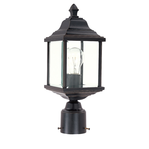 Dolan Designs Lighting Outdoor Post Light 932-20