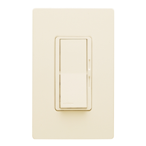 Lutron Dimmer Controls 600-Watt Incandescent Dimmer Switch DV600PH-LA